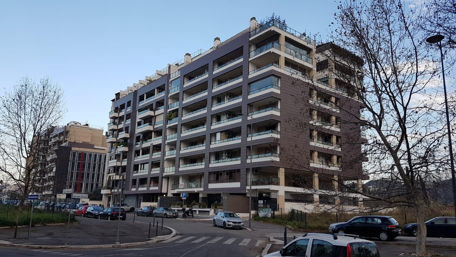 Roma,Fernando Colombo 16,2 Camere da letto Camere da letto,4 Locali Locali,1 BagnoBagni,Appartamento,Fernando Colombo ,1041